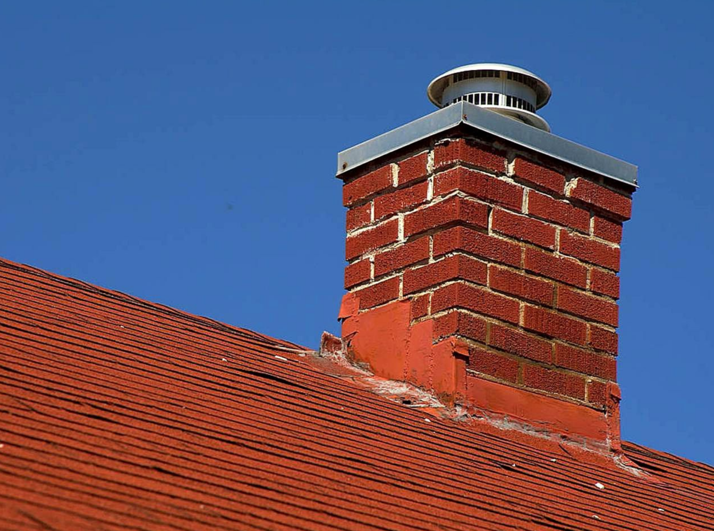 Buffalo Chimney Repair